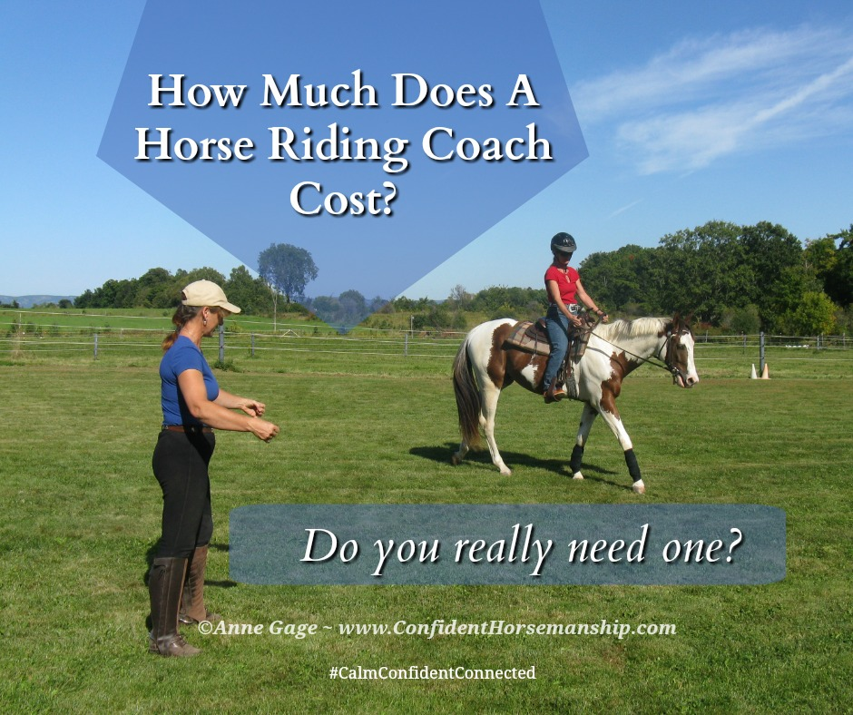 how to become a riding coach